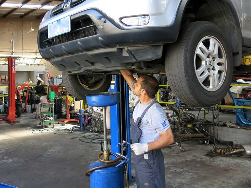 Home Auto Repair
