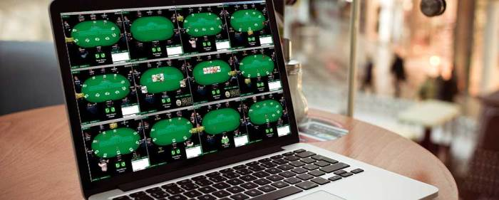 How To Make Preparation For Online Poker Tournaments?