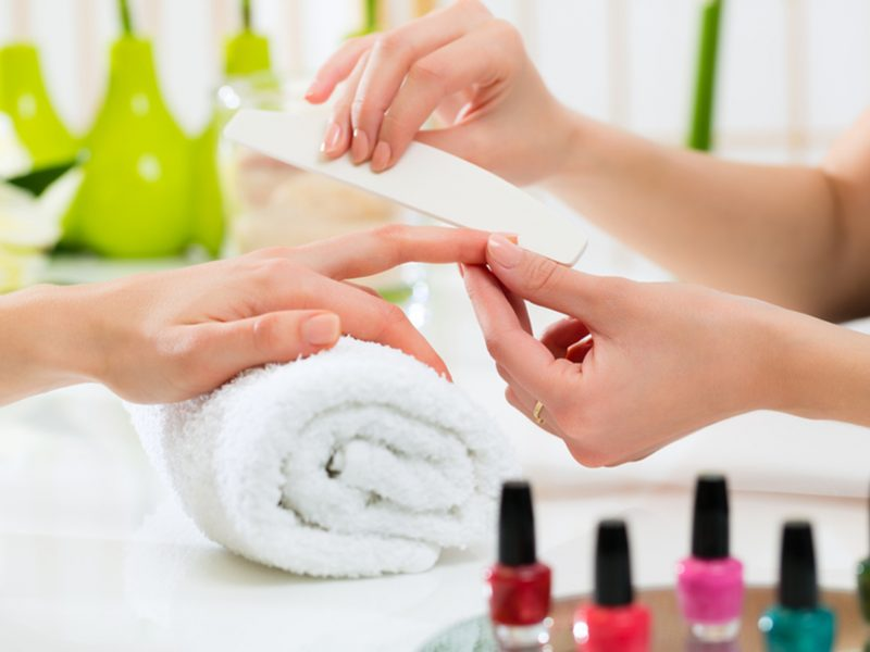 What Things to Avoid when Taking Care of your Nails