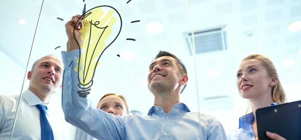 What Business Are You Currently Really In? The Power Management Business
