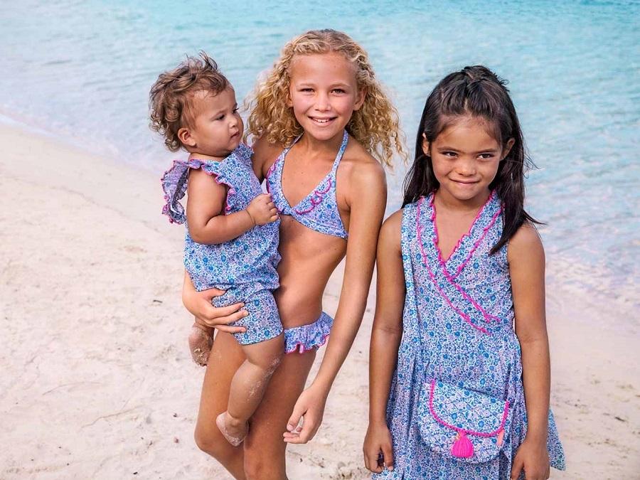 Sunuva offers a Premium range of Swimwear for Kids