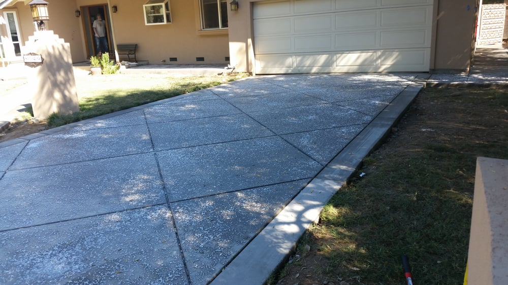 Get Rid of Cracked Driveways with Mudjacking