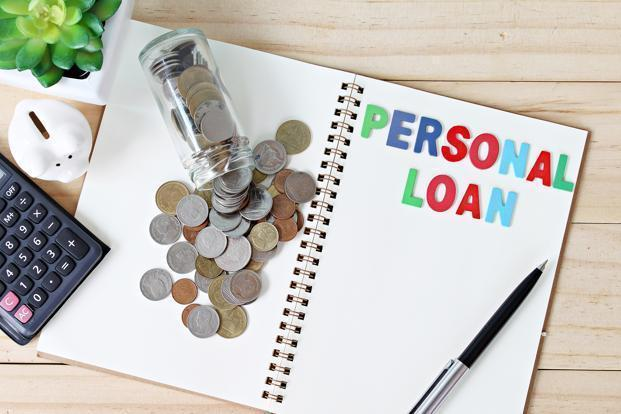 Securing a minimal Rate Personal Loan