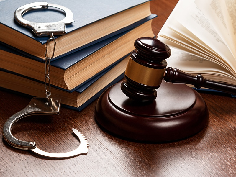 About Criminal Laws and regulations- The Penal Laws and regulations