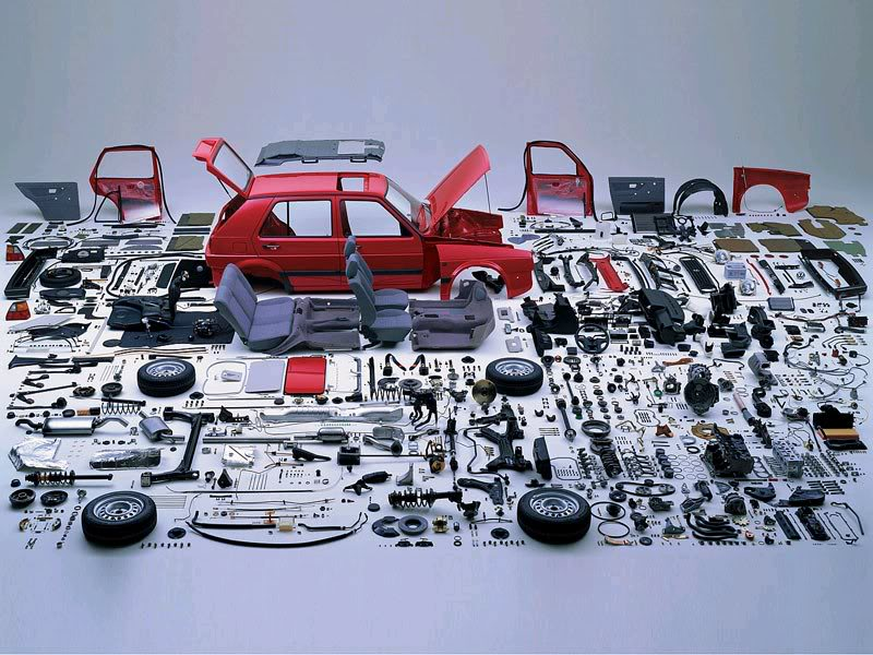 How to locate Affordable Auto Parts Of The Body