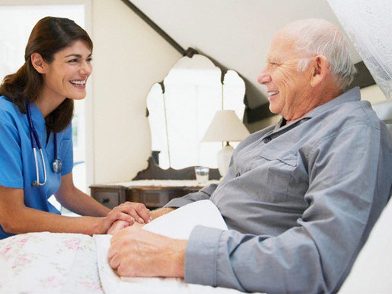 Why You'll need a Private Home Caregiver