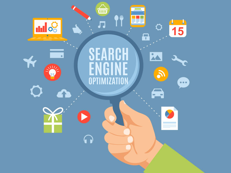 Search Engine Optimization: Increasing your Chances of Getting Found Online