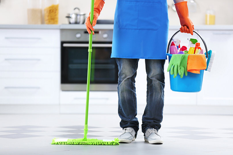 How to begin a Cleaning Service Business – Quick Tips
