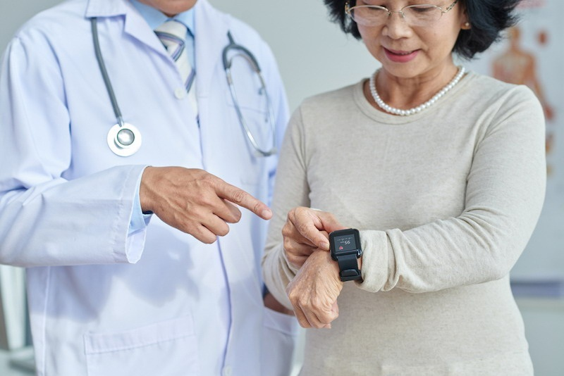 Are Medical Wearables a New Kind of Invasive Procedure?
