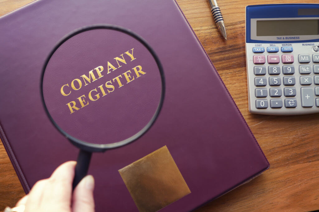How To Get The Best Registering Business For The Company