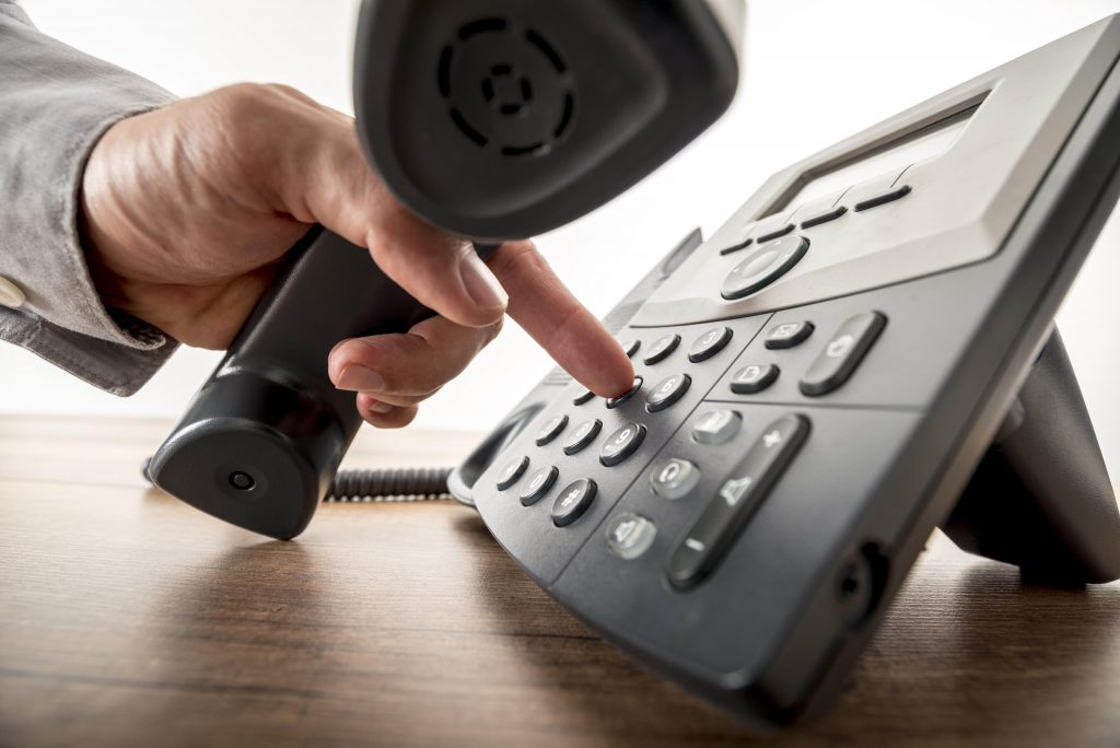 How does the VoIP serves as a virtual office for your business