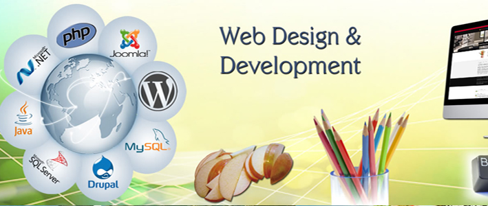 Interrelation of Website Design Company an internet-based Marketing