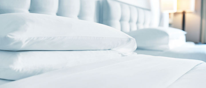 Make a Clean Start with Quality Linen for Hire Services