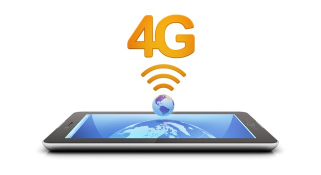 4G LTE Technology in Android Phones