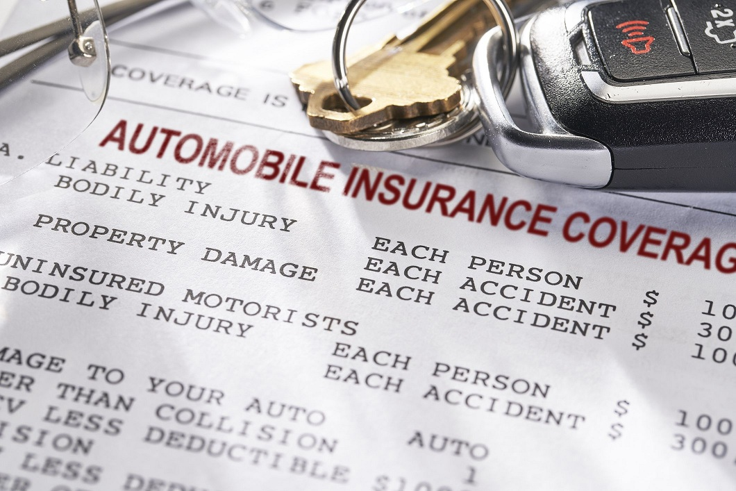 Basic Auto Insurance Coverage Misunderstandings