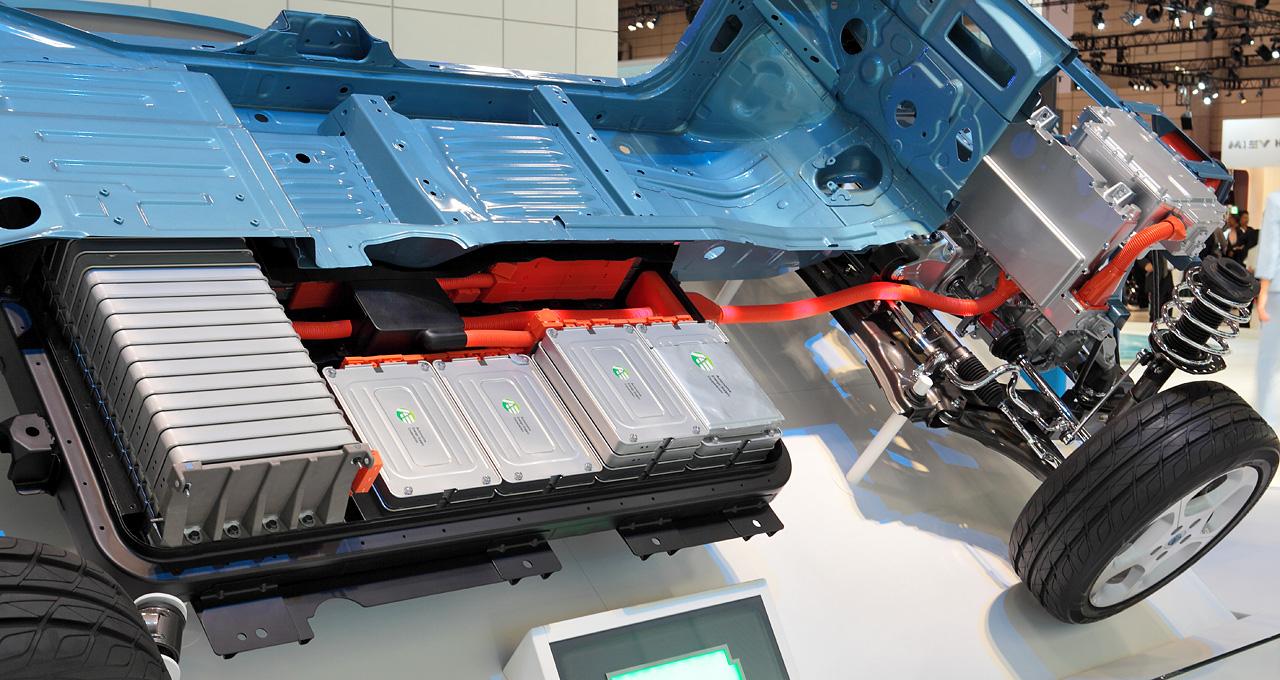 Automotive Batteries – Proper Maintenance and maintenance