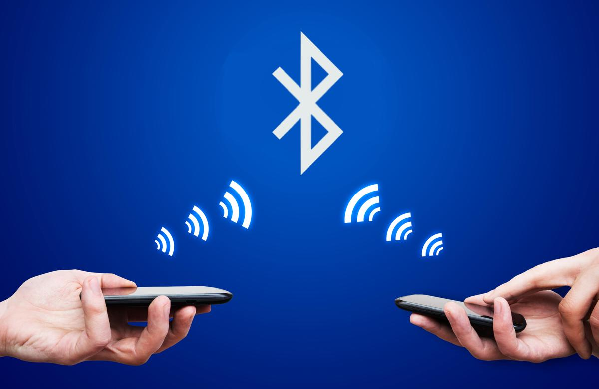 Bluetooth – An Up-to-date Wireless Technology