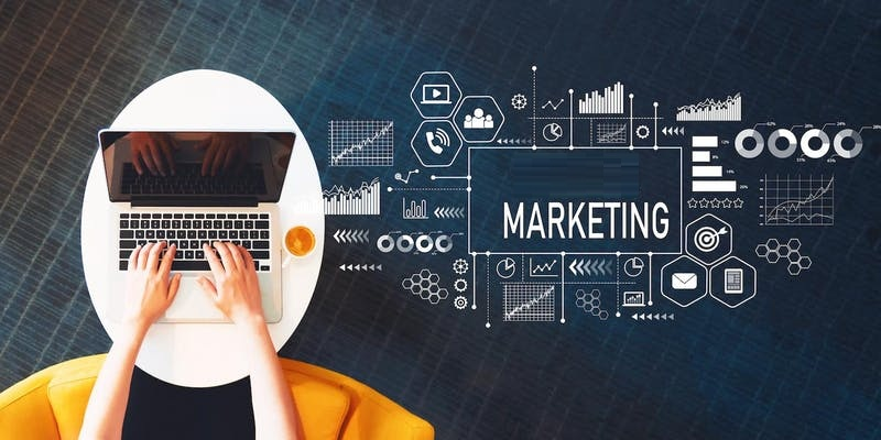 How important is good marketing service?