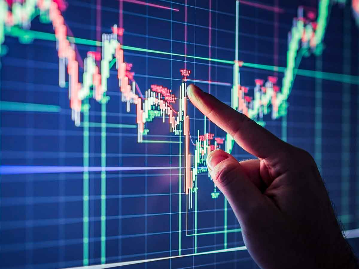 Learn How to Trade-In Few Steps