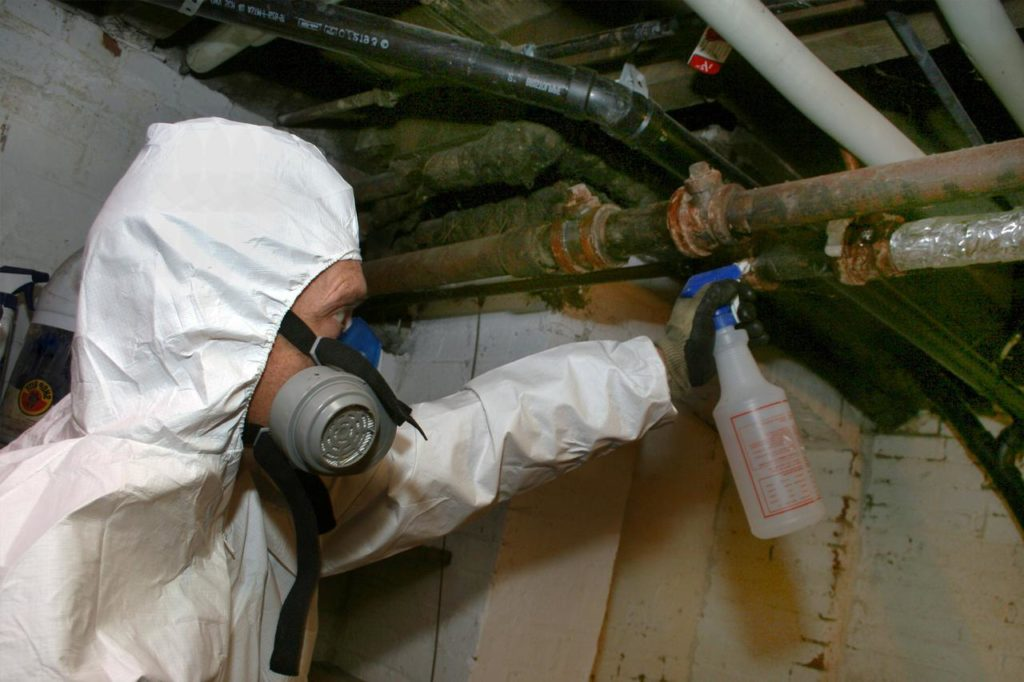 Important things to do before you can hire an asbestos abatement company