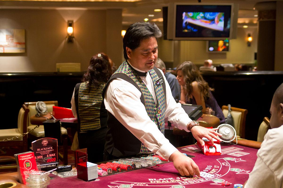 Reasons why gambling is loved