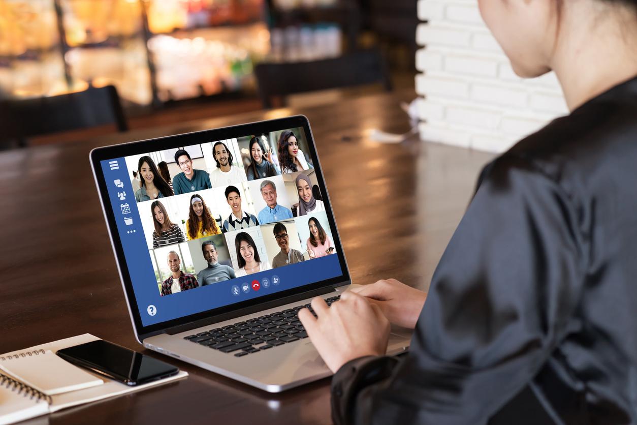 A Plan for Building a Successful Virtual Team