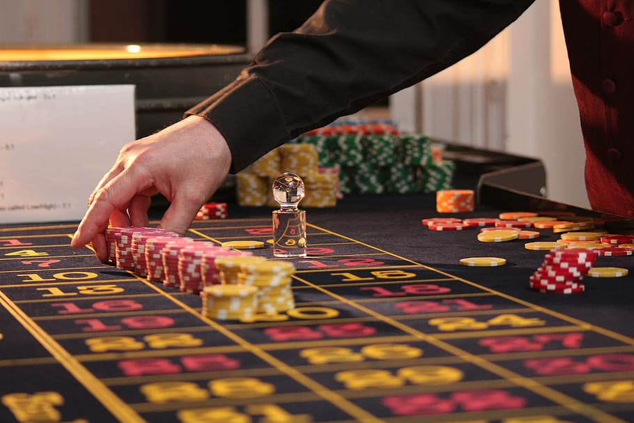 Why Should You Utilize Rewards In Online Gambling?