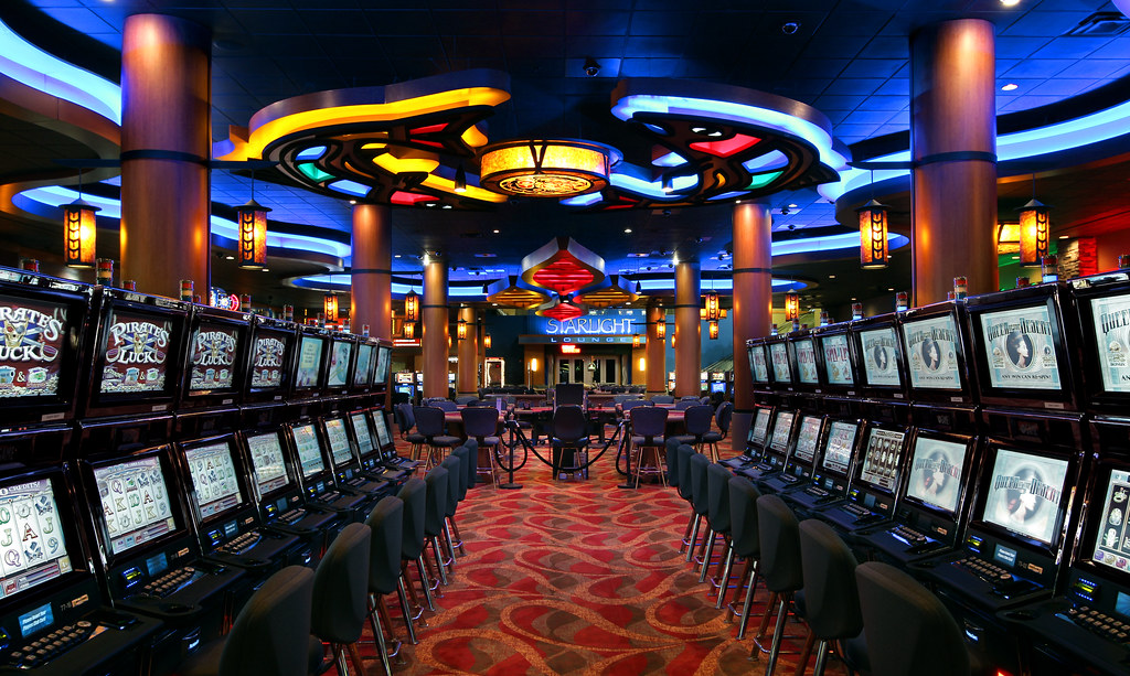 Benefits of gambling on internet-based casino- ufabet