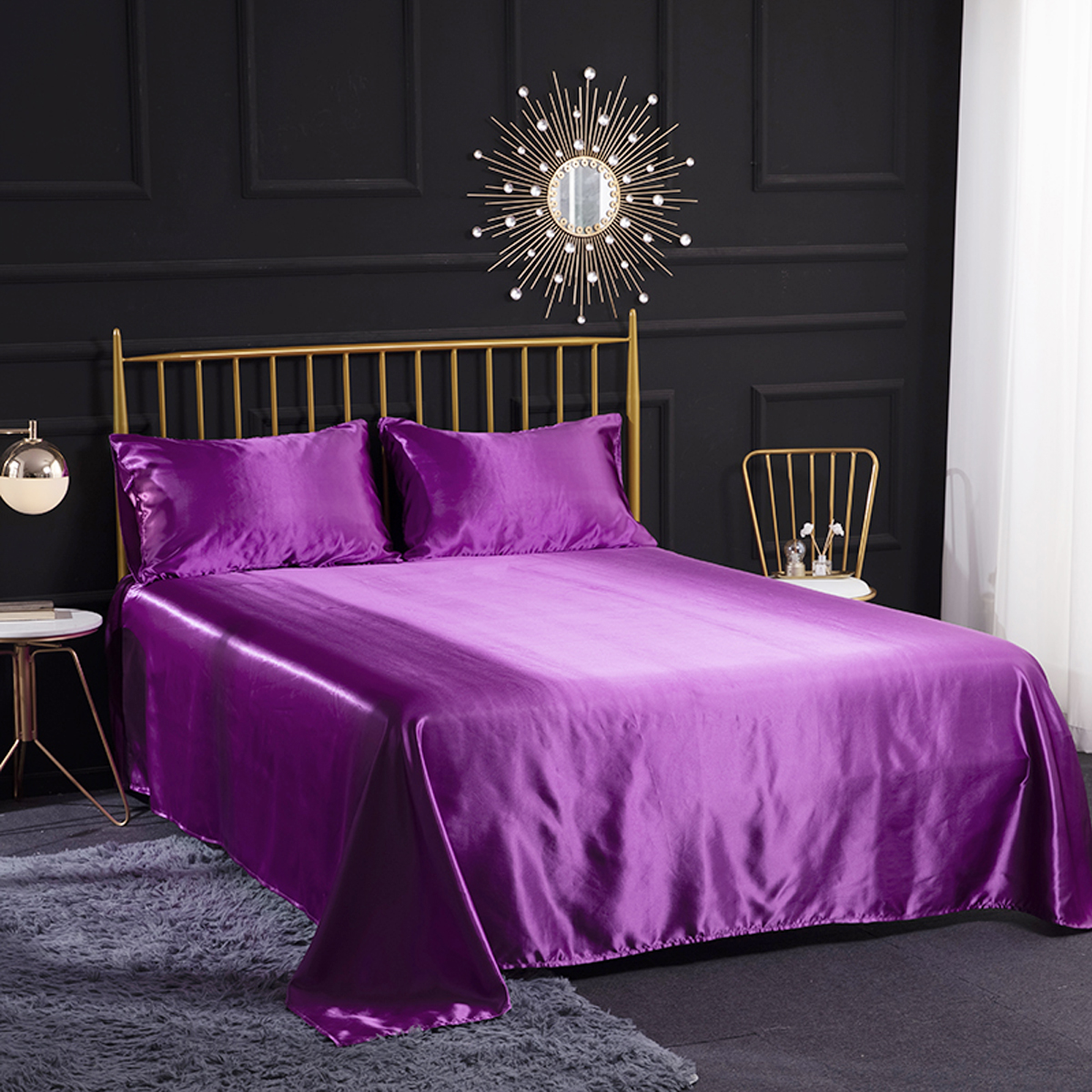 Soft Silky Sheets: Are They Worth the Expense?
