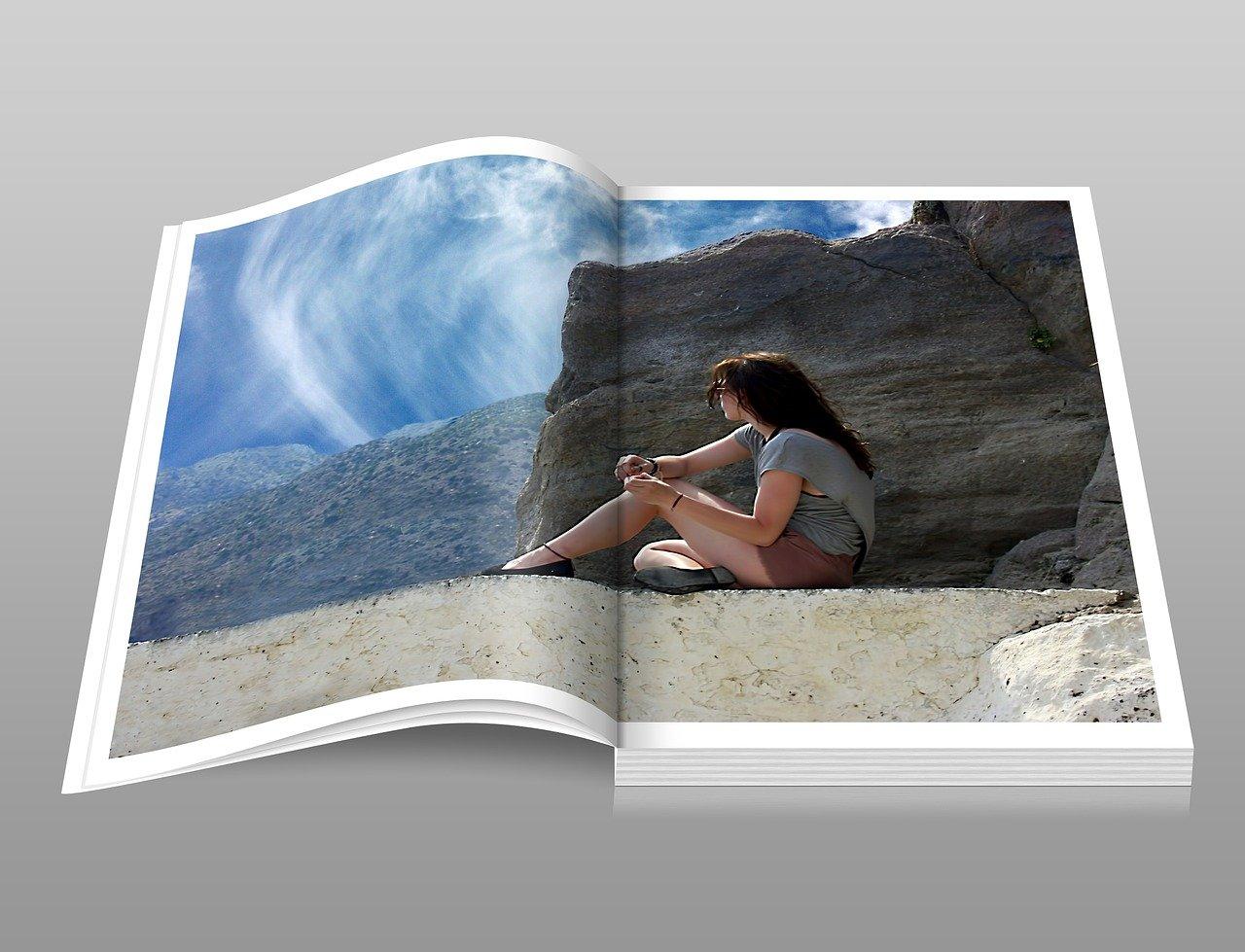 Why Photobooks Are a Good Idea