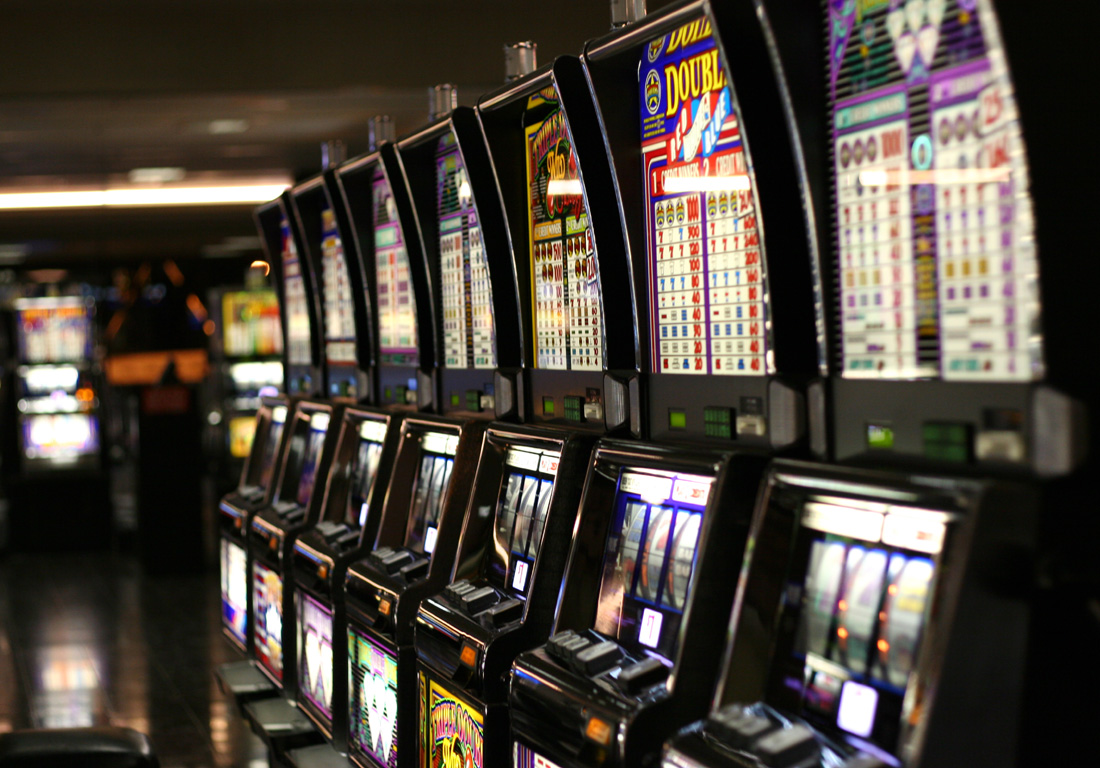 3 reasons that you should only place a bet on the free online slot machine!