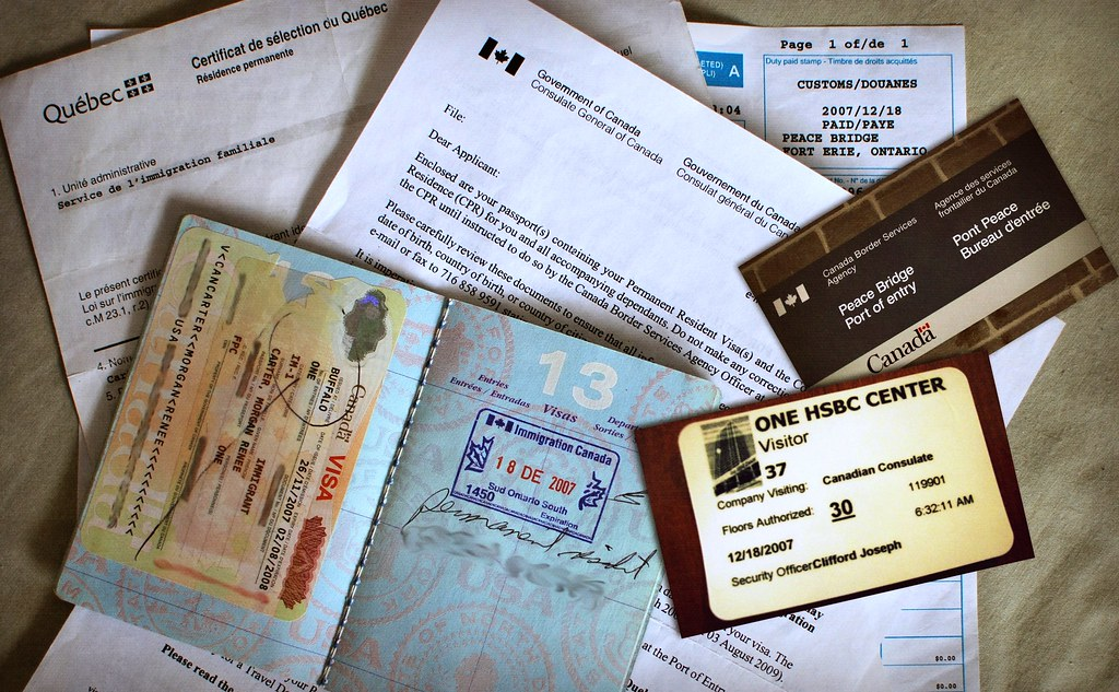 Thinking Of Immigration To Canada With A Startup Visa? Check Your Eligibility