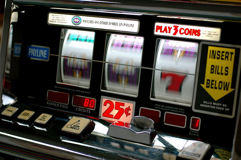 Online Slots: Get Tips And Strategies To Win Real Money
