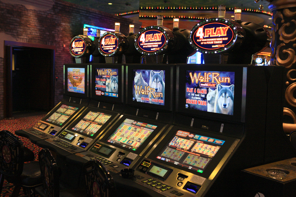 Keep These Details in Mind When Playing Slot Games