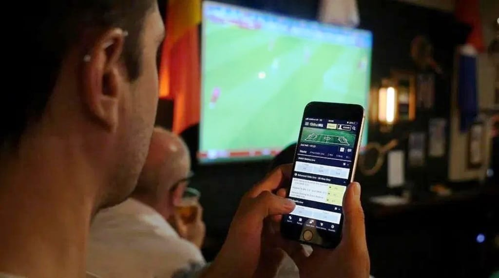 Benefits of a Sports Betting Website